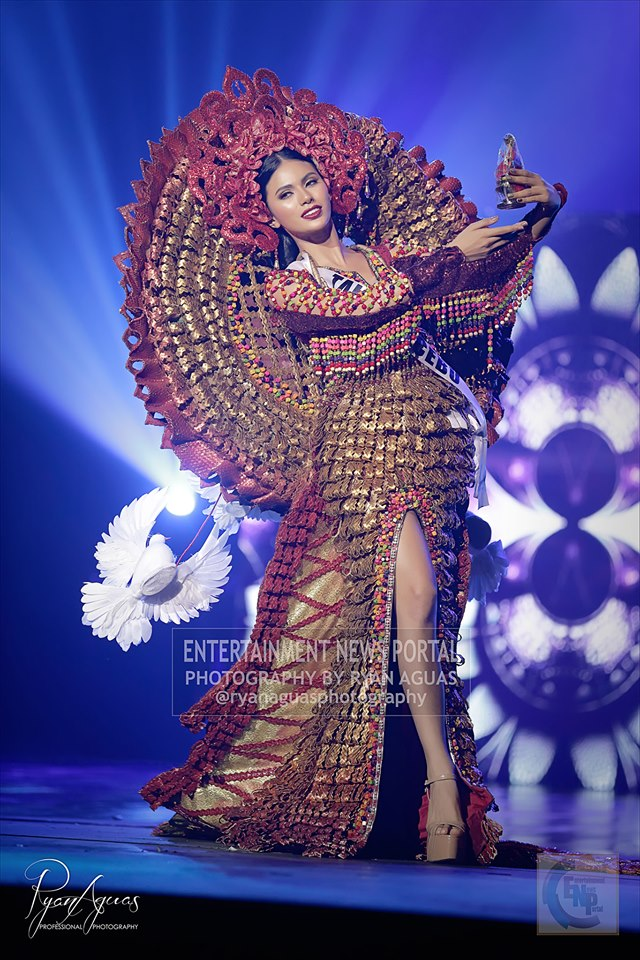 Road to Binibining Pilipinas 2019 - Results!! - Page 18 61303810