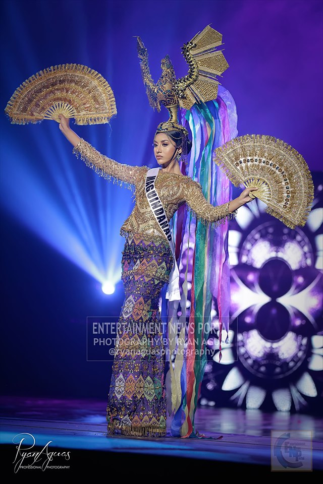 Road to Binibining Pilipinas 2019 - Results!! - Page 19 61319010