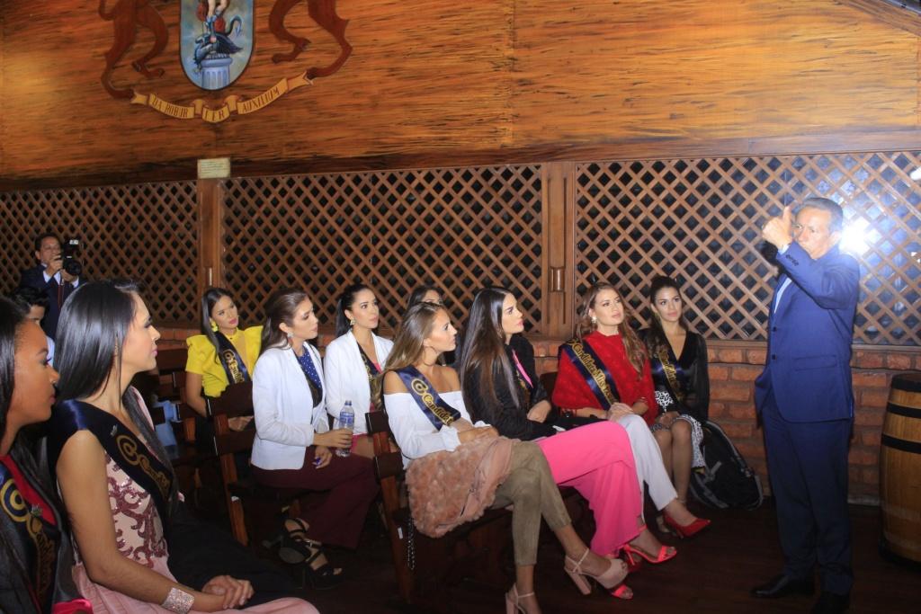 Road to MISS ECUADOR 2019 - Page 3 61321710
