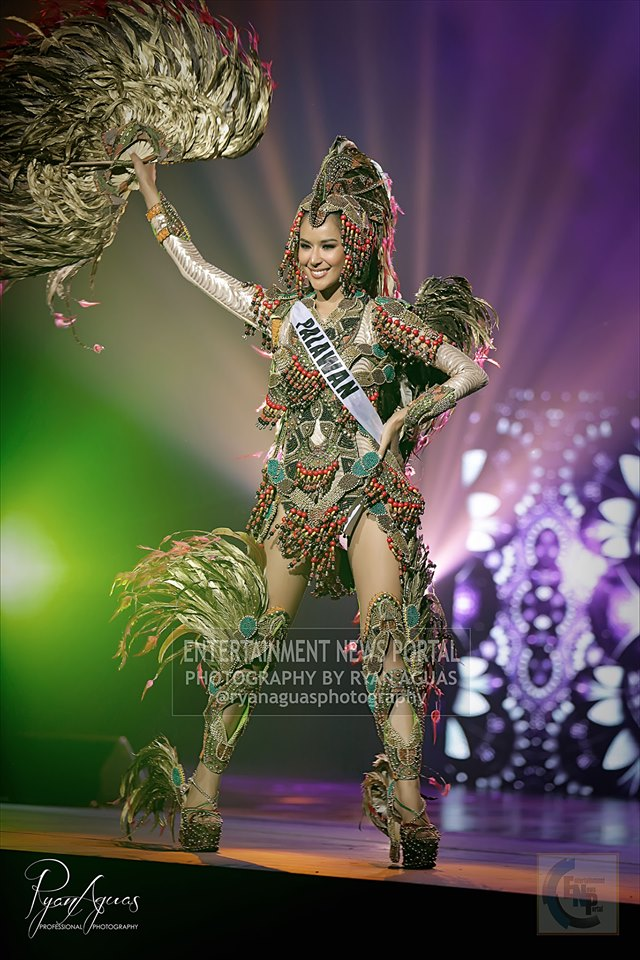 Road to Binibining Pilipinas 2019 - Results!! - Page 19 61322110