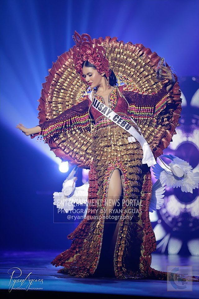 Road to Binibining Pilipinas 2019 - Results!! - Page 18 61354910