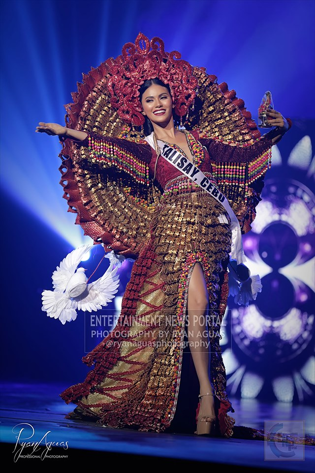 Road to Binibining Pilipinas 2019 - Results!! - Page 18 61356510