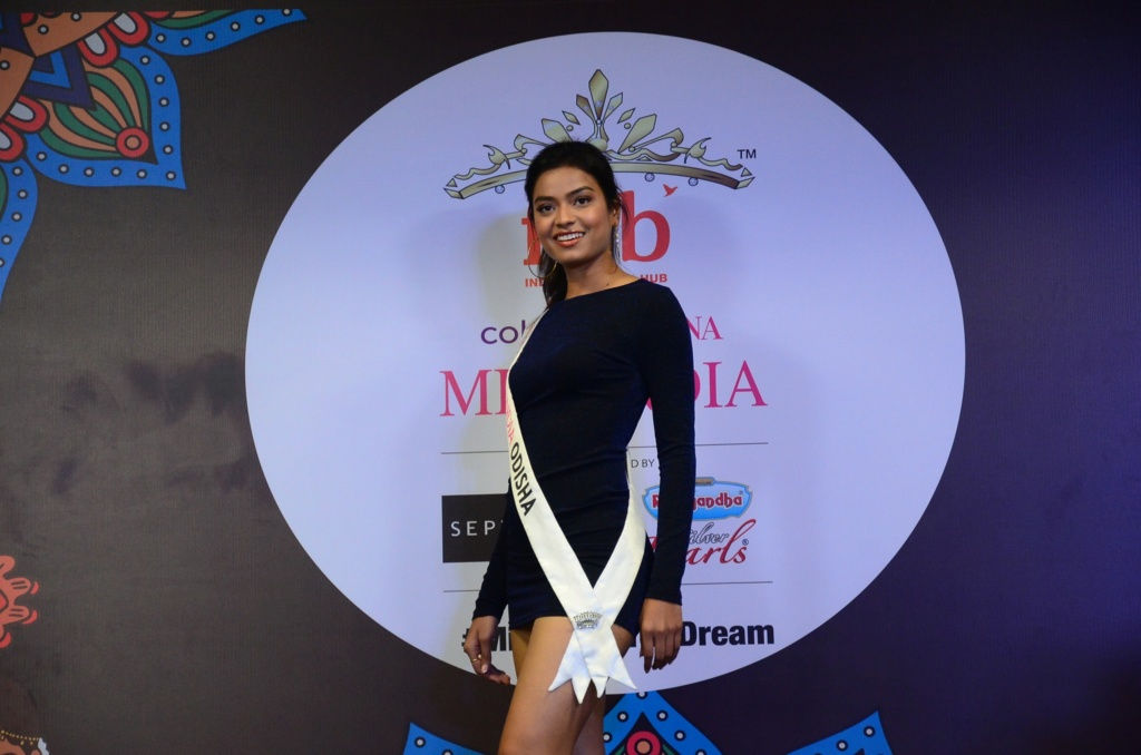 Road to FEMINA MISS INDIA 2019 - Page 2 61362910