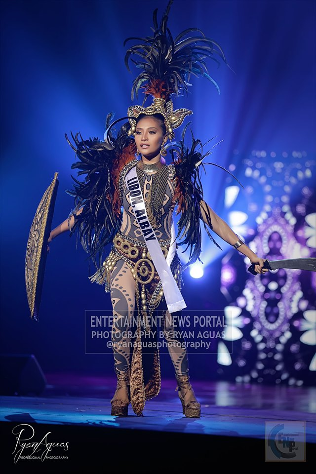 Road to Binibining Pilipinas 2019 - Results!! - Page 19 61367110