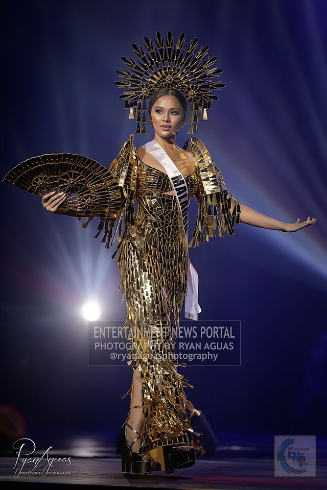 Road to Binibining Pilipinas 2019 - Results!! - Page 17 61371410