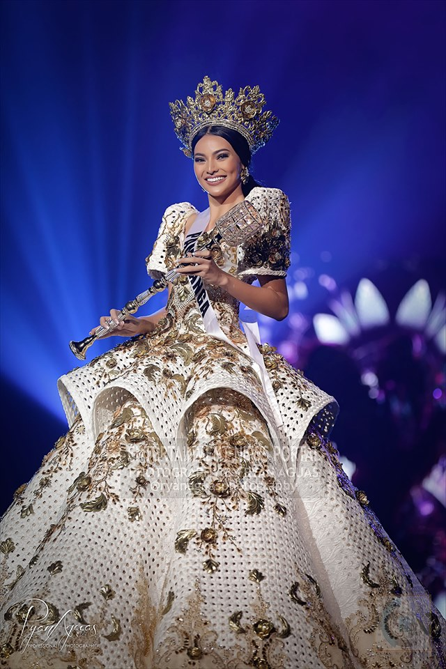 Road to Binibining Pilipinas 2019 - Results!! - Page 18 61388110