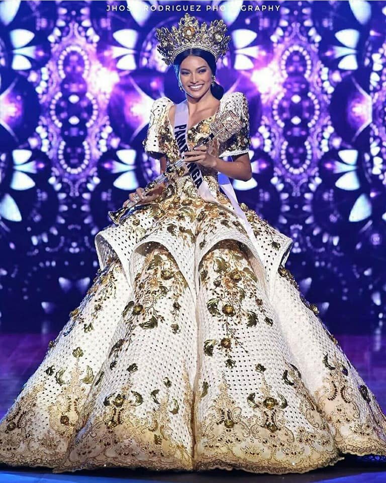 Who will be the luckiest Repeaters for Bb Pilipinas 2019?? 61397110