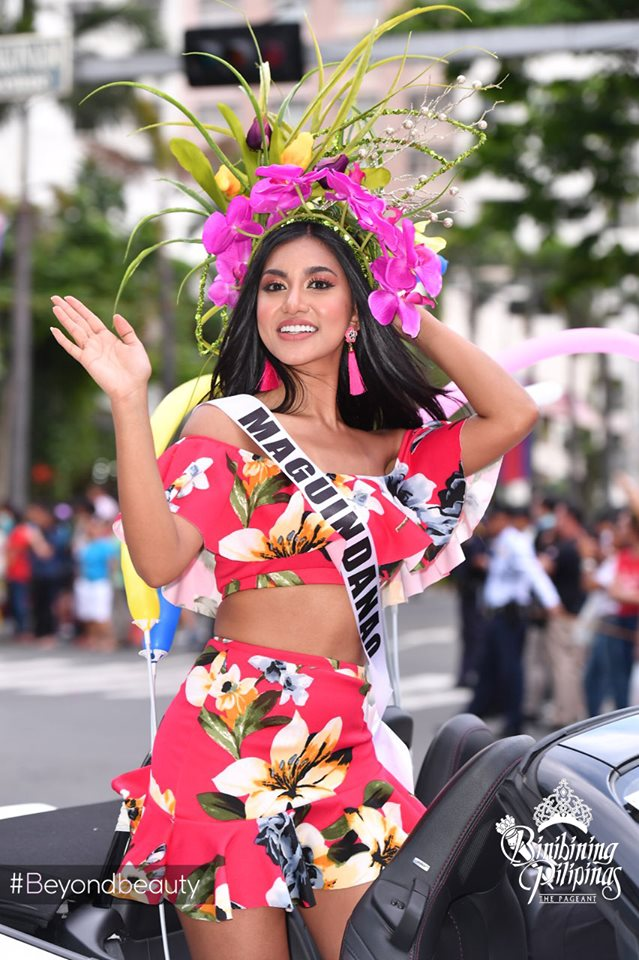 Road to Binibining Pilipinas 2019 - Results!! - Page 16 61399710