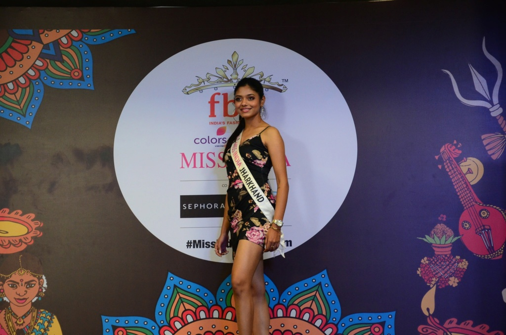 Road to FEMINA MISS INDIA 2019 - Page 2 61400210
