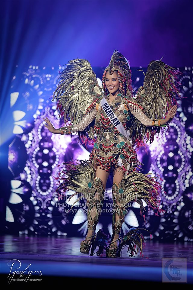 Road to Binibining Pilipinas 2019 - Results!! - Page 19 61403010