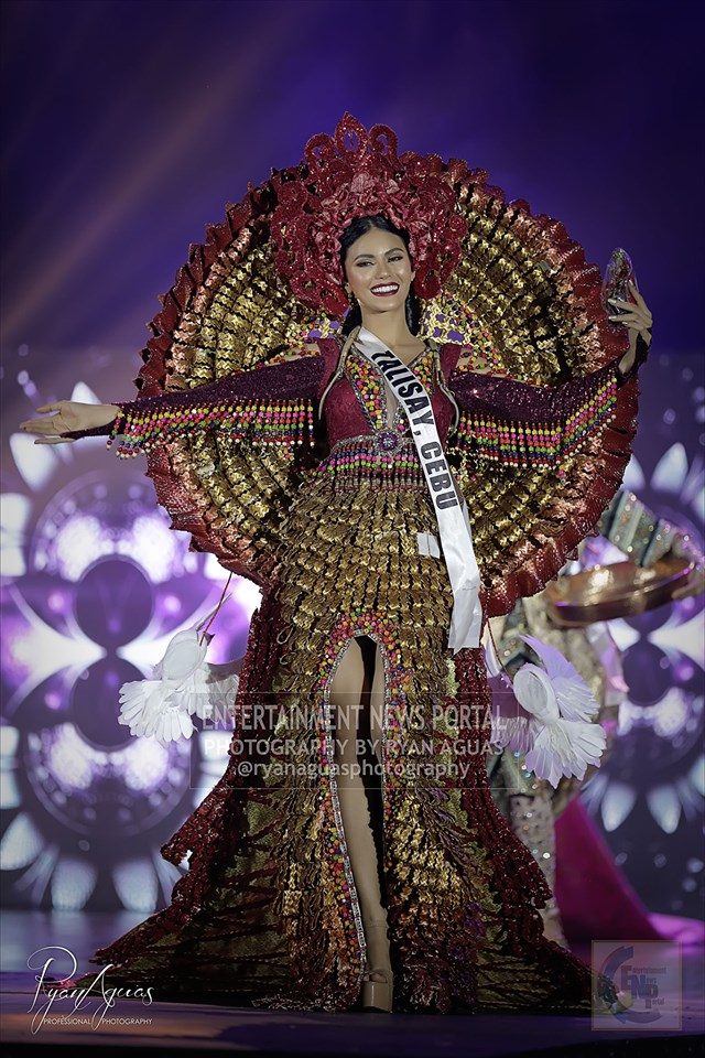 Road to Binibining Pilipinas 2019 - Results!! - Page 18 61416210