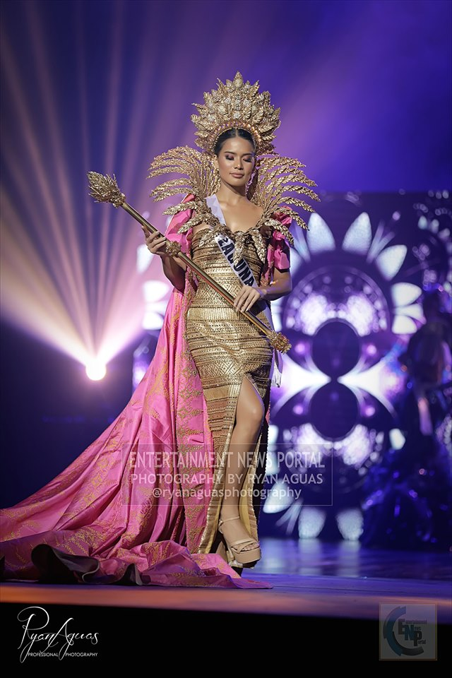Road to Binibining Pilipinas 2019 - Results!! - Page 18 61423010