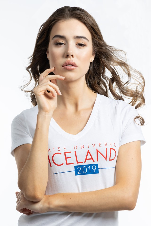 Road to Miss UNIVERSE ICELAND 2019 - Page 2 61423210