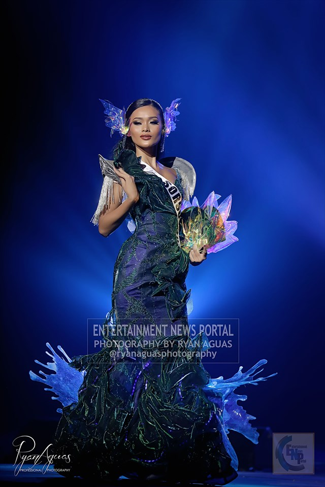 Road to Binibining Pilipinas 2019 - Results!! - Page 18 61441110