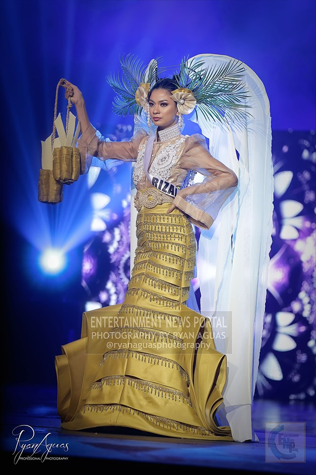 Road to Binibining Pilipinas 2019 - Results!! - Page 18 61454010