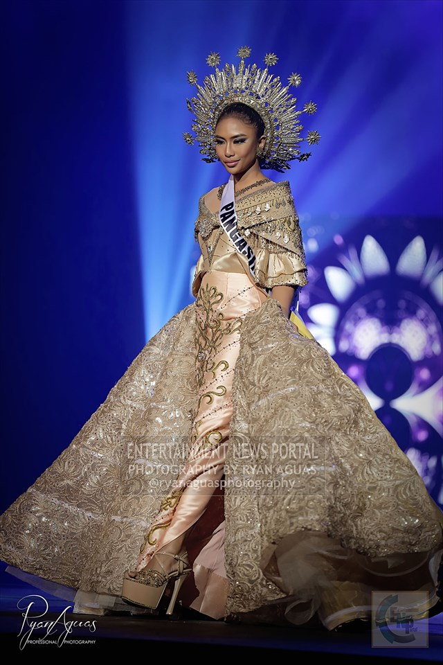 Road to Binibining Pilipinas 2019 - Results!! - Page 18 61464210
