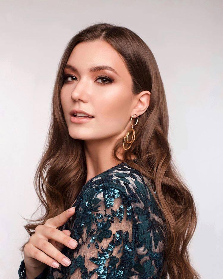 Anastasia Laurynchuk (BELARUS 2019) 61491810