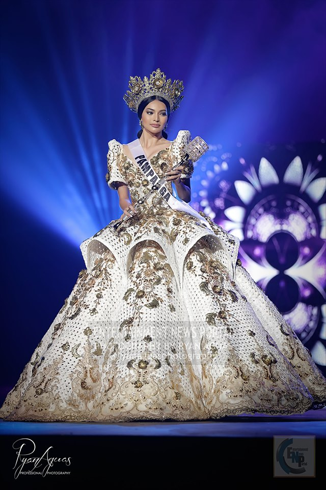 Road to Binibining Pilipinas 2019 - Results!! - Page 18 61501310