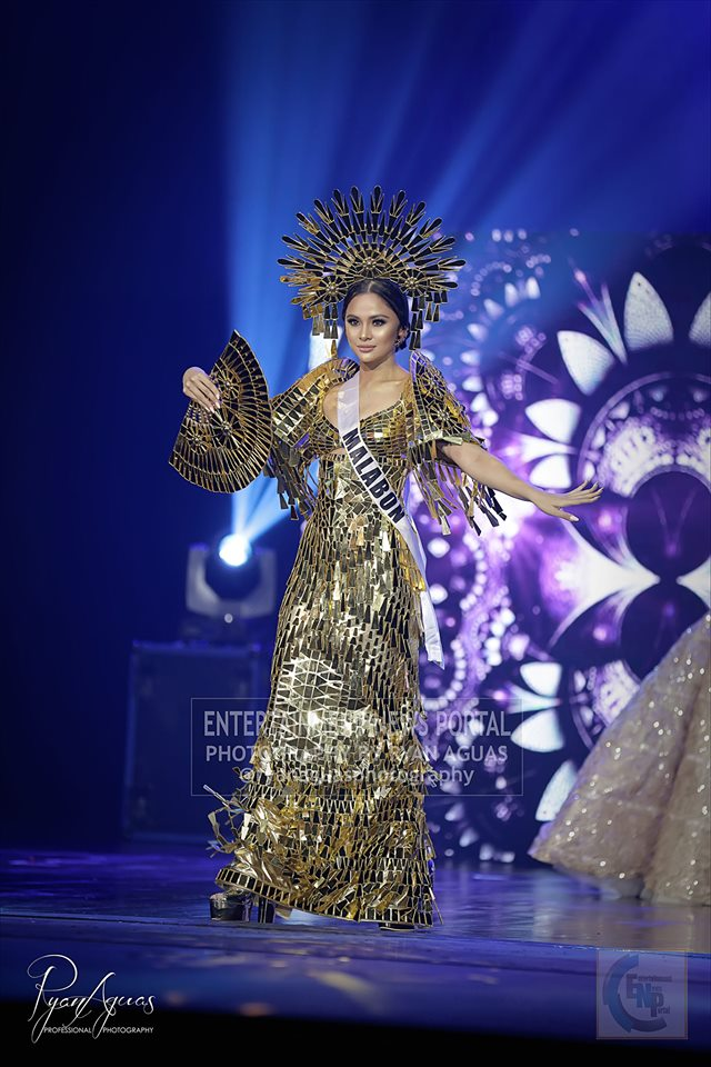 Road to Binibining Pilipinas 2019 - Results!! - Page 17 61502610