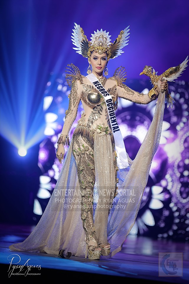 Road to Binibining Pilipinas 2019 - Results!! - Page 19 61517510
