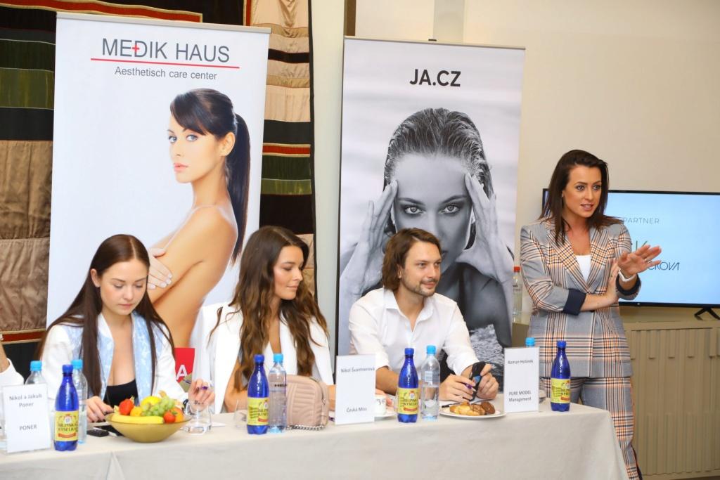 Road to Česká Miss 2019! 61545611