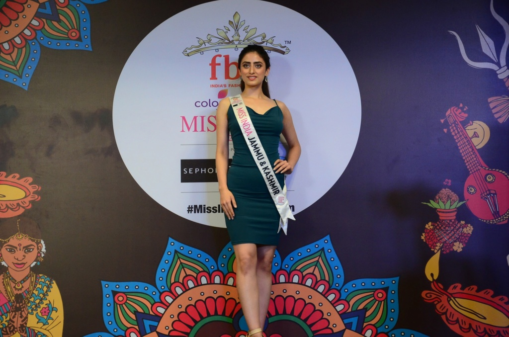 Road to FEMINA MISS INDIA 2019 - Page 2 61551411
