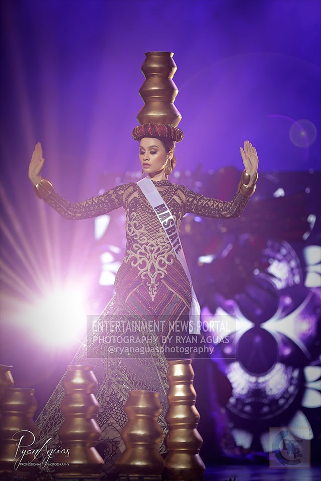 Road to Binibining Pilipinas 2019 - Results!! - Page 18 61557410