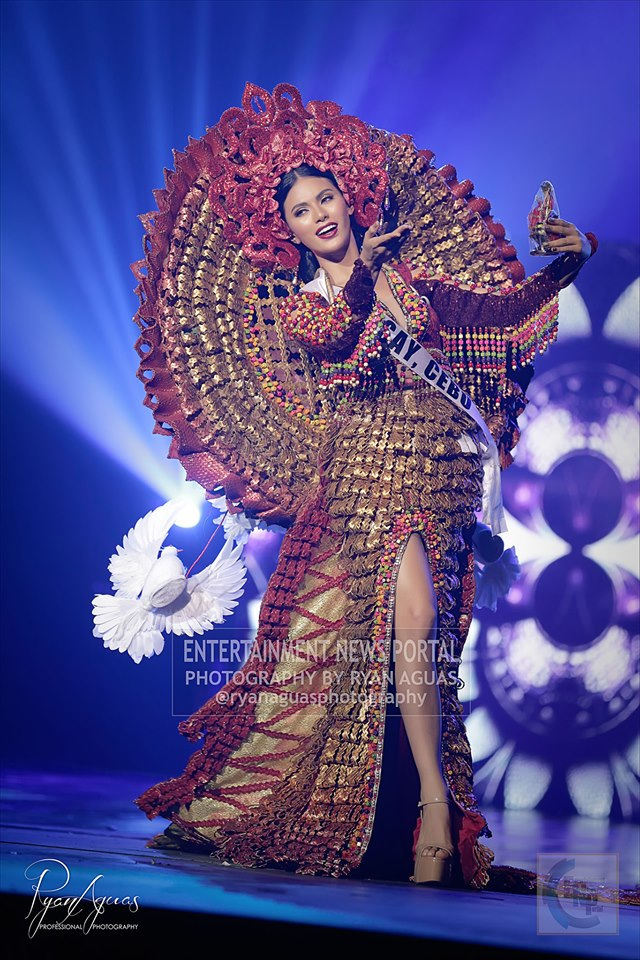 Road to Binibining Pilipinas 2019 - Results!! - Page 18 61557710