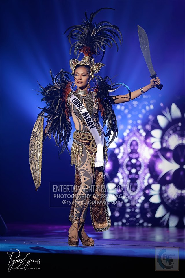 Road to Binibining Pilipinas 2019 - Results!! - Page 19 61560710