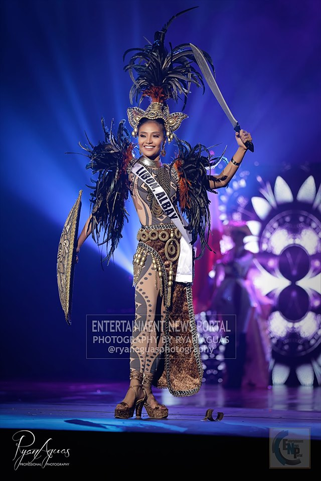 Road to Binibining Pilipinas 2019 - Results!! - Page 19 61565911