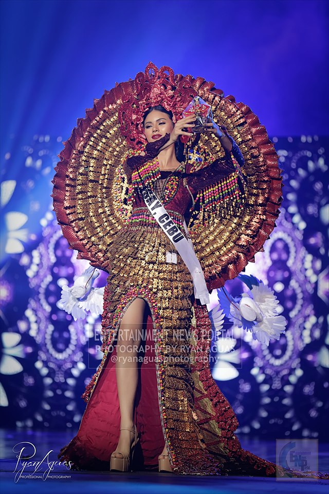 Road to Binibining Pilipinas 2019 - Results!! - Page 18 61581110