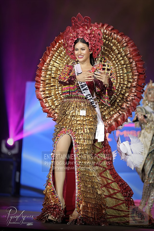 Road to Binibining Pilipinas 2019 - Results!! - Page 18 61582610