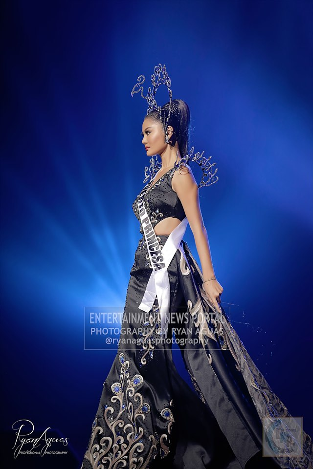Road to Binibining Pilipinas 2019 - Results!! - Page 19 61595110