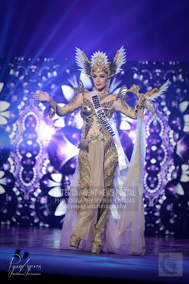 Road to Binibining Pilipinas 2019 - Results!! - Page 19 61601310
