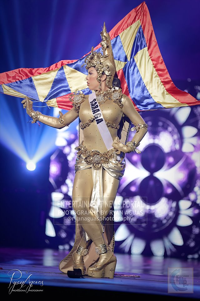 Road to Binibining Pilipinas 2019 - Results!! - Page 19 61602110