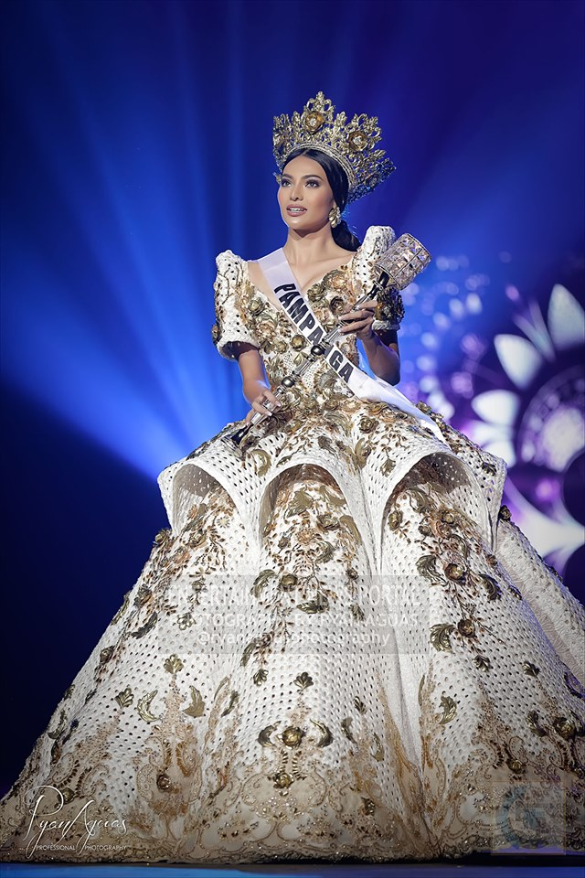 Road to Binibining Pilipinas 2019 - Results!! - Page 18 61606110