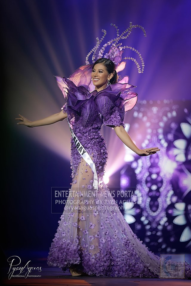 Road to Binibining Pilipinas 2019 - Results!! - Page 18 61610310