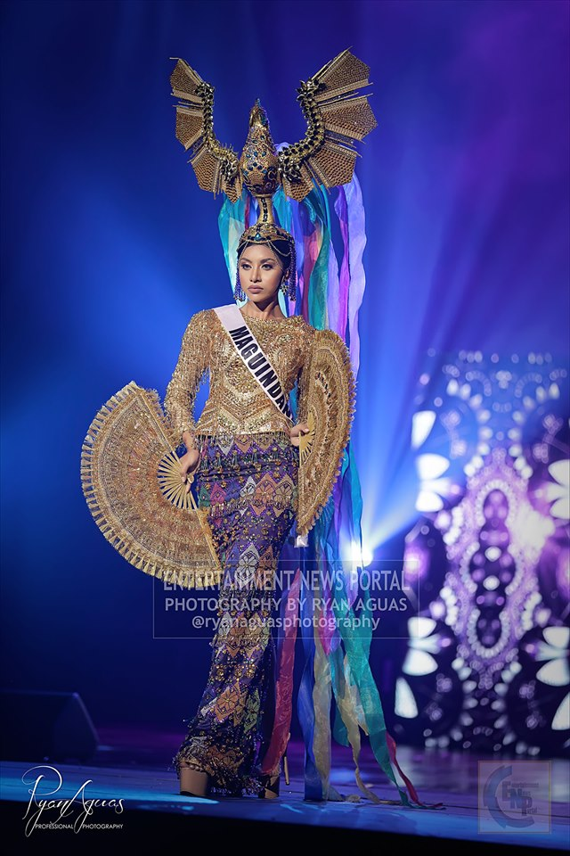 Road to Binibining Pilipinas 2019 - Results!! - Page 19 61613710