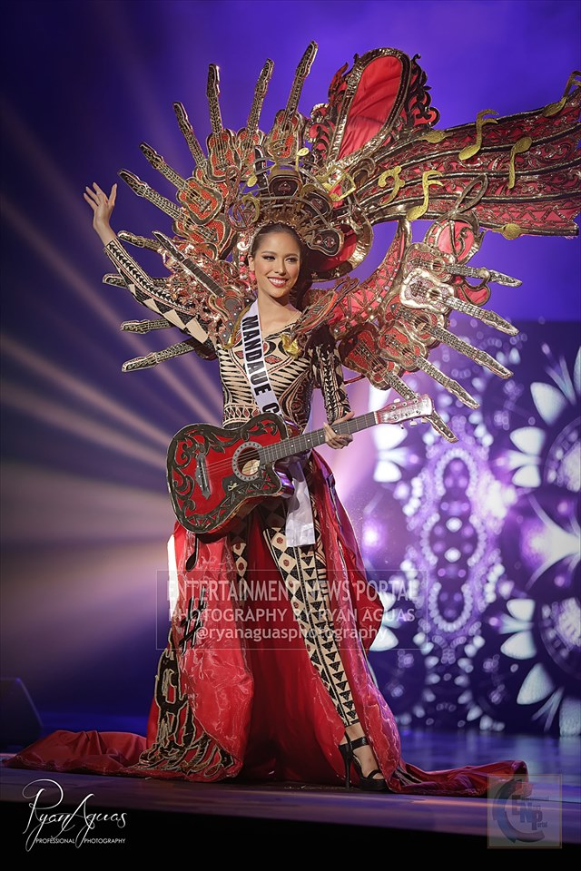 Road to Binibining Pilipinas 2019 - Results!! - Page 18 61615610