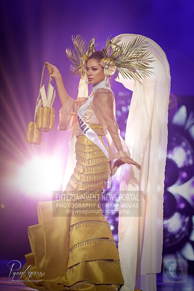 Road to Binibining Pilipinas 2019 - Results!! - Page 18 61621310