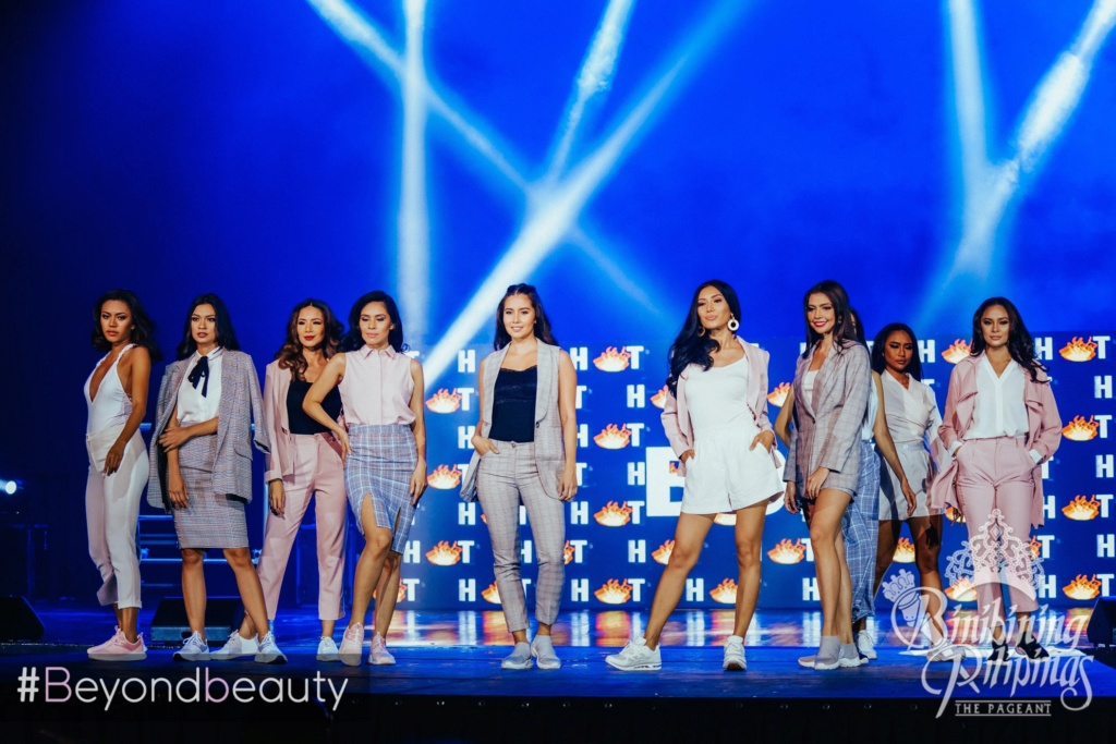 Road to Binibining Pilipinas 2019 - Results!! - Page 20 61622010