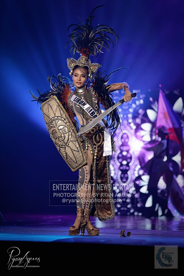 Road to Binibining Pilipinas 2019 - Results!! - Page 19 61633210
