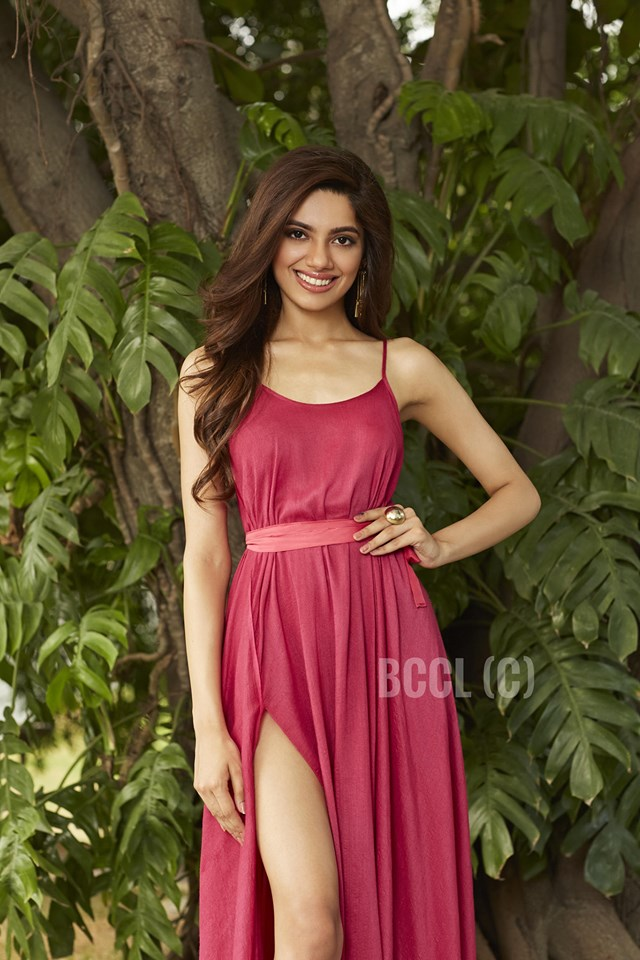 Road to FEMINA MISS INDIA 2019 - Page 3 61637210