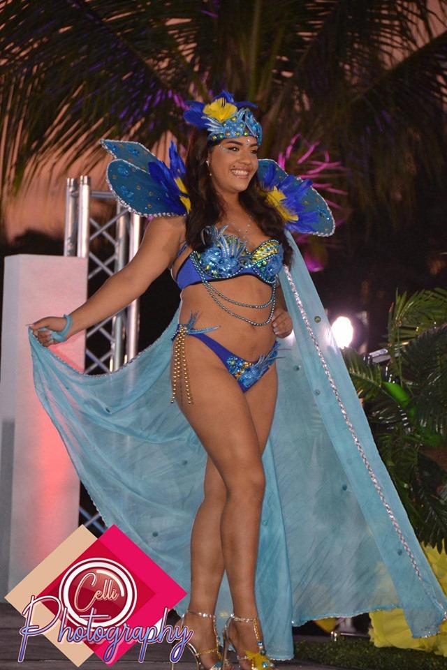 Road to Miss Universe Curacao 2019 is Kyrsha Attaf 61639111