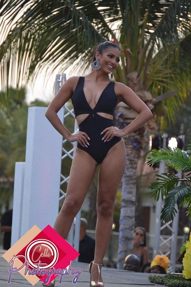 Road to Miss Universe Curacao 2019 is Kyrsha Attaf 61659010