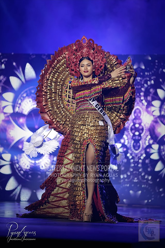 Road to Binibining Pilipinas 2019 - Results!! - Page 18 61668110