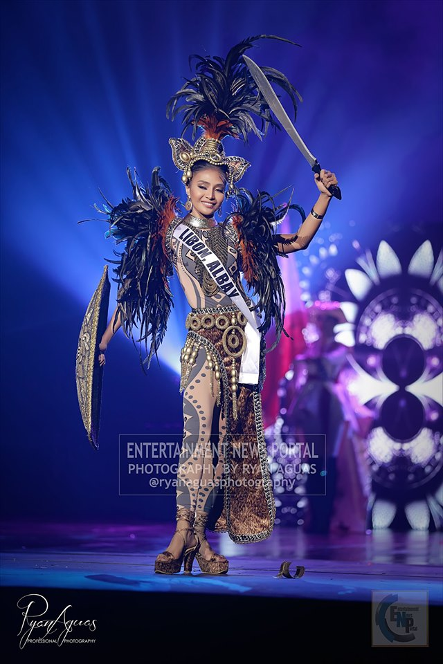 Road to Binibining Pilipinas 2019 - Results!! - Page 19 61683910