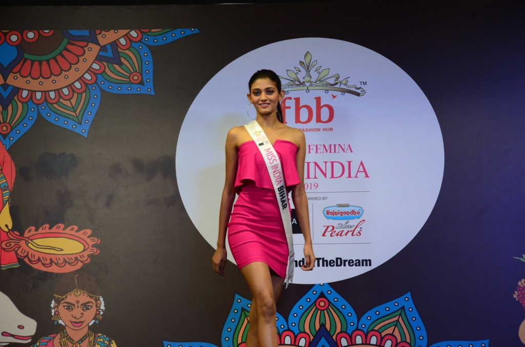Road to FEMINA MISS INDIA 2019 - Page 2 61684310