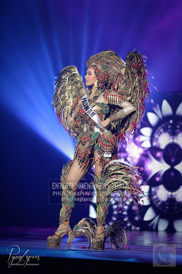 Road to Binibining Pilipinas 2019 - Results!! - Page 19 61690510