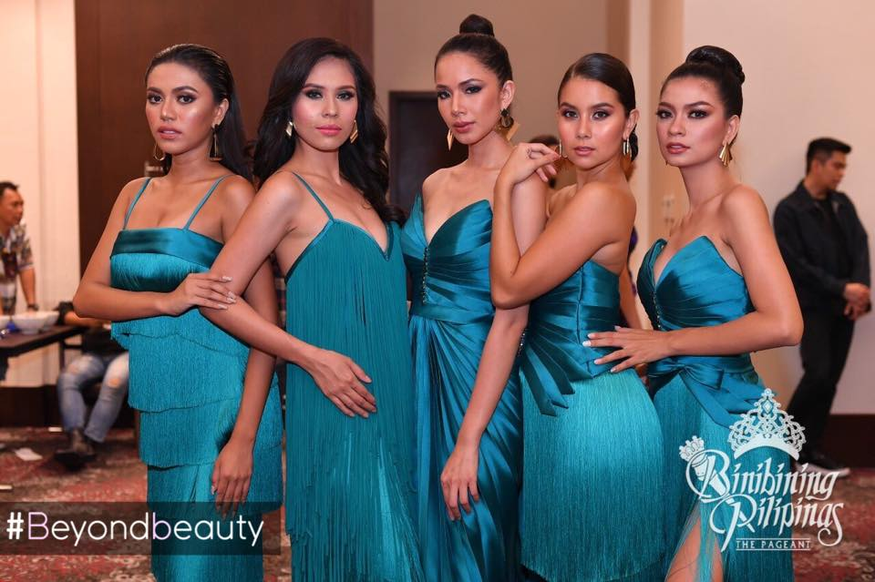 Road to Binibining Pilipinas 2019 - Results!! - Page 21 61698310